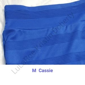 Lularoe Cassie NWT Medium